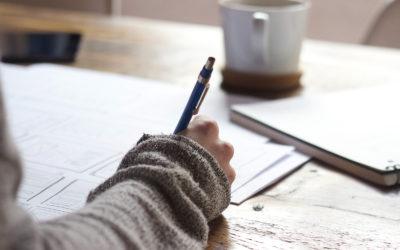 Annual retirement review checklist
