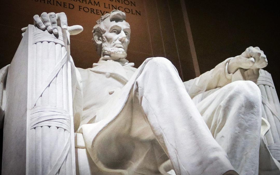 Abe Lincoln's favorite poem