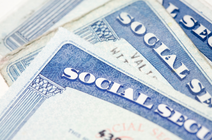 Congress just made huge changes to your Social Security claiming options