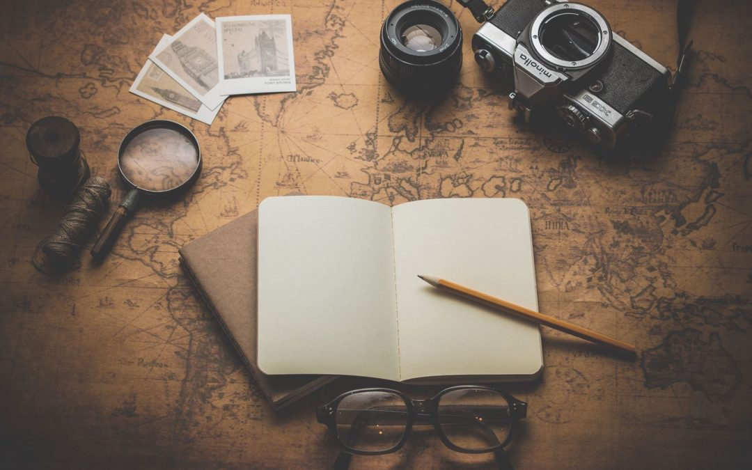 A practical guide to planning and packing for trips